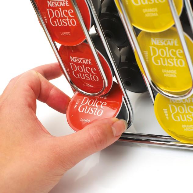 Porte capsule dolce gusto avec les meilleures collections d 39 images - Porte capsules dolce gusto ...